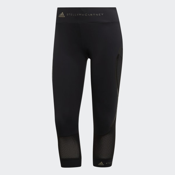 Performance Essentials 34 Tights