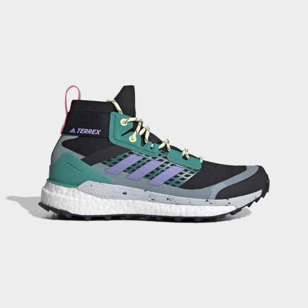 adidas Terrex Free Hiker Hiking Schoenen - Grijs | adidas ...