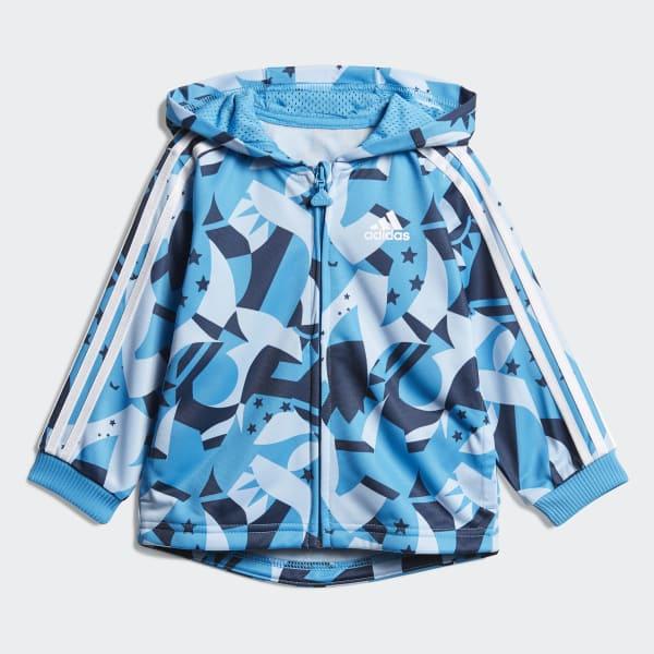 Ensemble sportswear Shiny