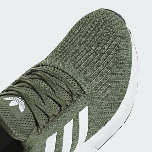 torpe once Estar confundido  zapatillas adidas mujer color verde - Tienda Online de Zapatos, Ropa y  Complementos de marca