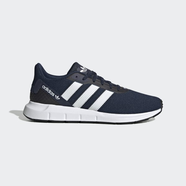 adidas Swift Run RF Scarpa blu
