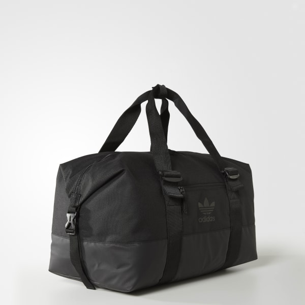 39ad8fd5658 adidas Weekender Duffel Bag - Black | adidas US