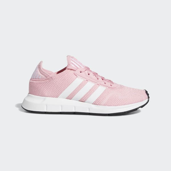 women's adidas swift run pink
