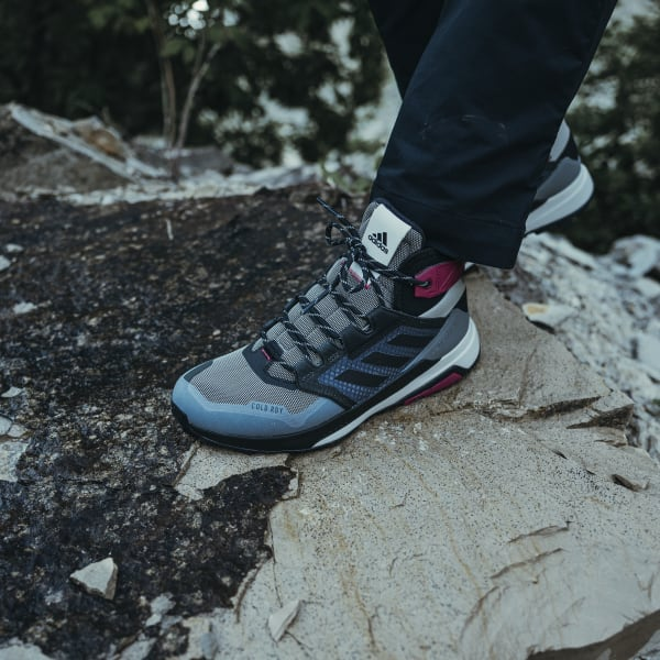 Terrex Trailmaker Mid COLD.RDY Hiking Schoenen