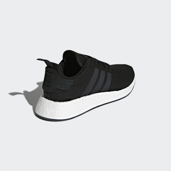 lowest price 0ea14 7b682 adidas NMD R2 Shoes - Black   adidas UK
