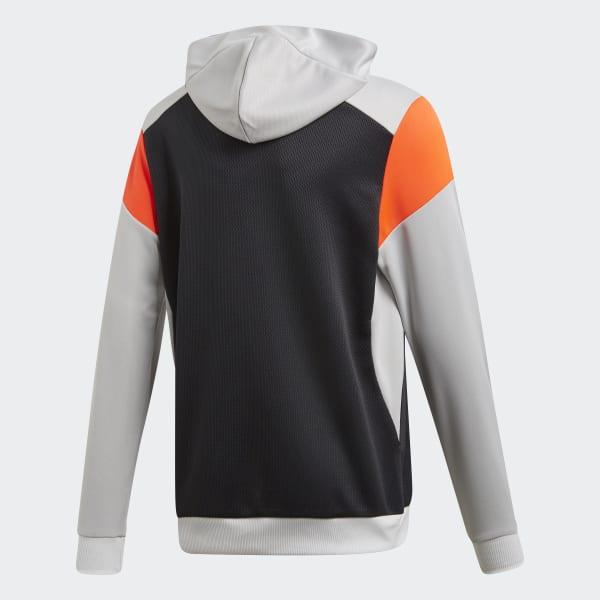 96cbb5e39 ... denmark adidas predator full zip hoodie black adidas uk 29846 862cf ...