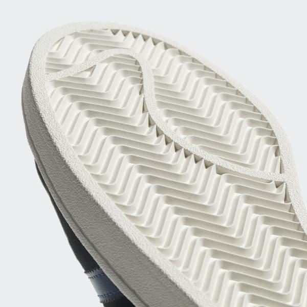 half off acbd1 8ead0 Zapatilla Campus - Negro adidas  adidas España