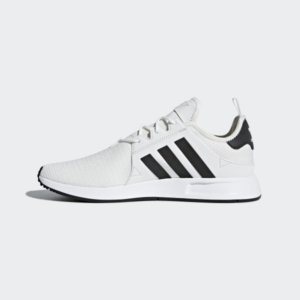 adidas schuhe x_plr weiß
