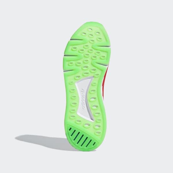 wholesale dealer 63ee2 cccf7 Tênis Dragonball Z EQT Support Mid ADV Primeknit - Verde adidas  adidas  Brasil