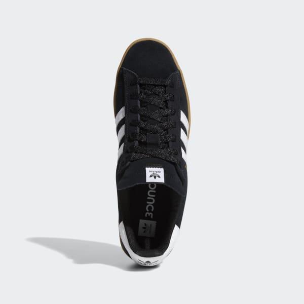 adidas campus bianche e nere