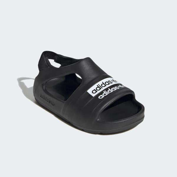 adidas Adilette Play Slides - Black