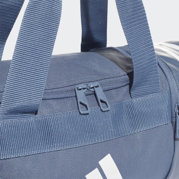 353797c0f9a10 adidas 3 Bantlı Dönüşebilen Duffel Çanta - Ekstra Küçük Boy - Mavi | adidas  Turkey