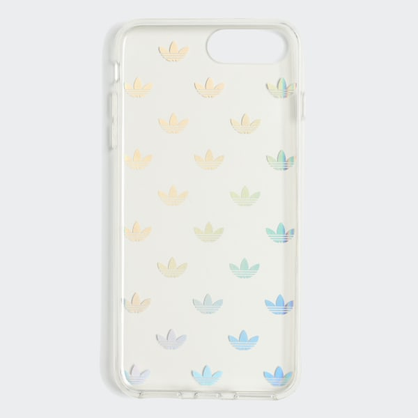 Funda iPhone 8+ Clear