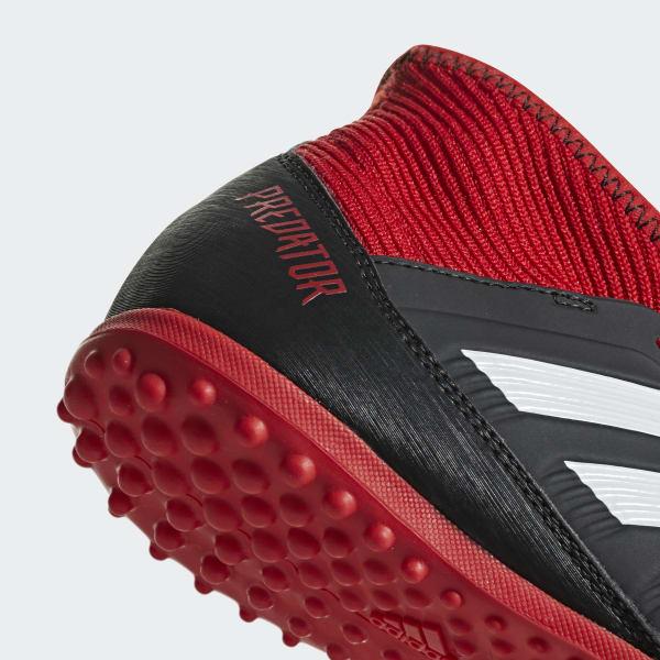 adidas Botines Predator Tango 18.3 Césped Artificial - Negro ... 215a7bf007beb