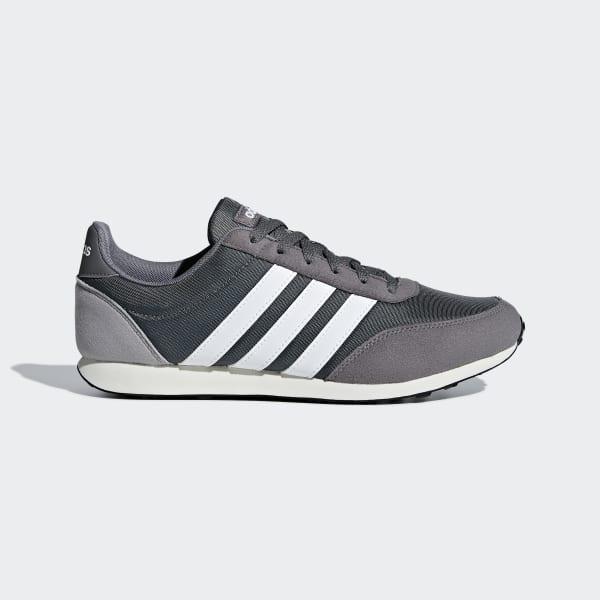 2b969d64ffb268 adidas V Racer 2.0 Shoes - Grey