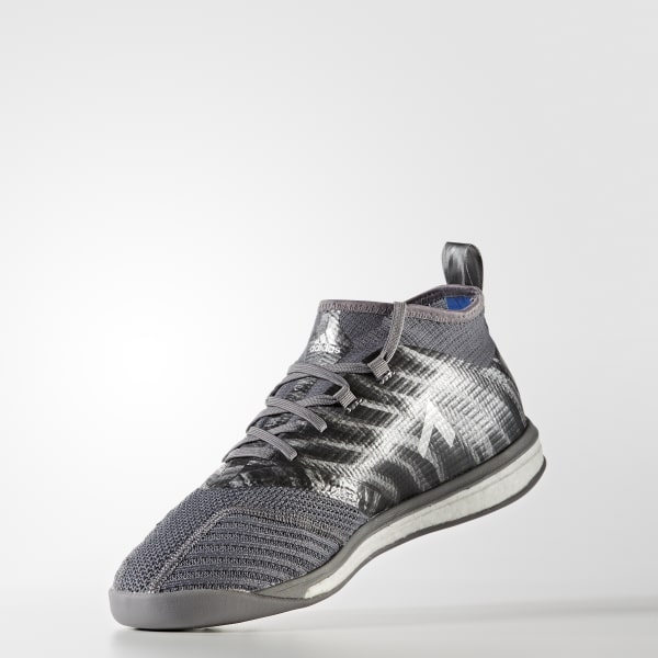 9cca3217ebf7 adidas ACE 17.1 Magnetic Control Shoes - Grey