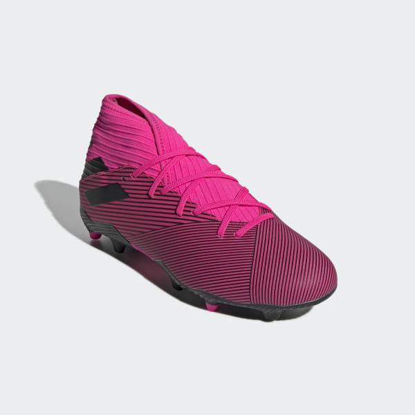 Zapatos de Fútbol Nemeziz 19.3 Terreno Firme