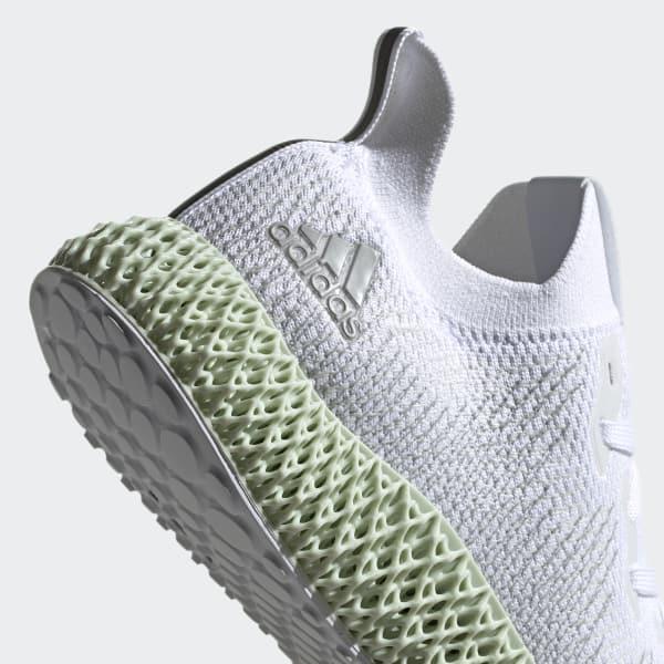 be746904abc adidas Alphaedge 4D Shoes - White