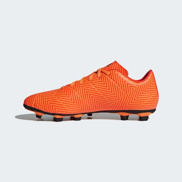 super popular 4fd15 dc991 ... spain adidas calzado de fútbol nemeziz 18.4 multiterreno naranja adidas  mexico bd16f 52567 ...