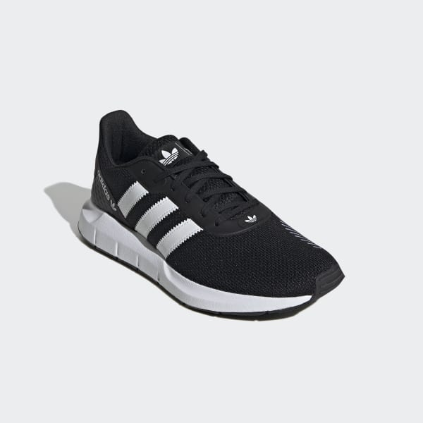 adidas Swift Run RF Shoes - Black