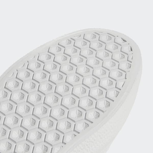 new concept e3c88 7ffd4 adidas 3MC Vulc sko - Hvid  adidas Denmark