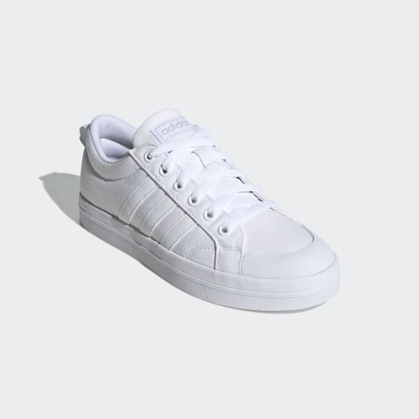 lamentar Luna He reconocido  Zapatillas Bravada - Blanco adidas   adidas Peru