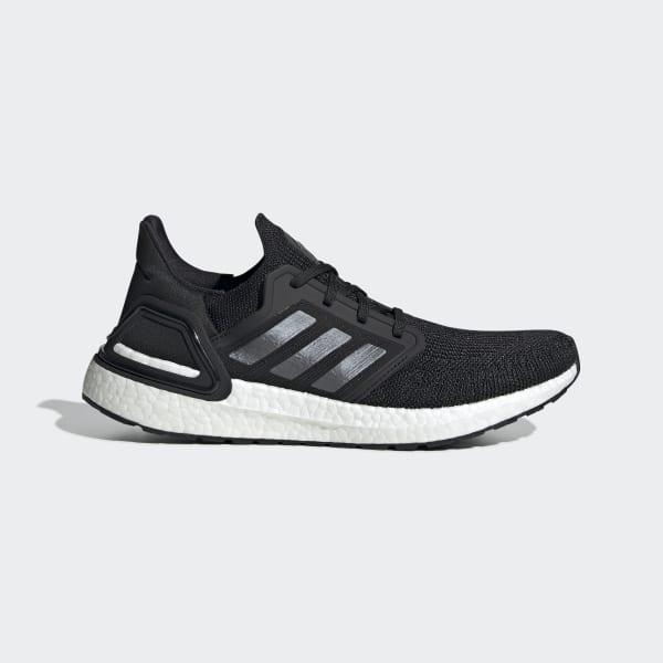 adidas Giày UltraBoost 20 - Màu đen | adidas Vietnam