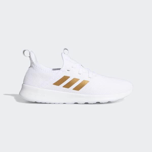 adidas Cloudfoam Pure Shoes - White