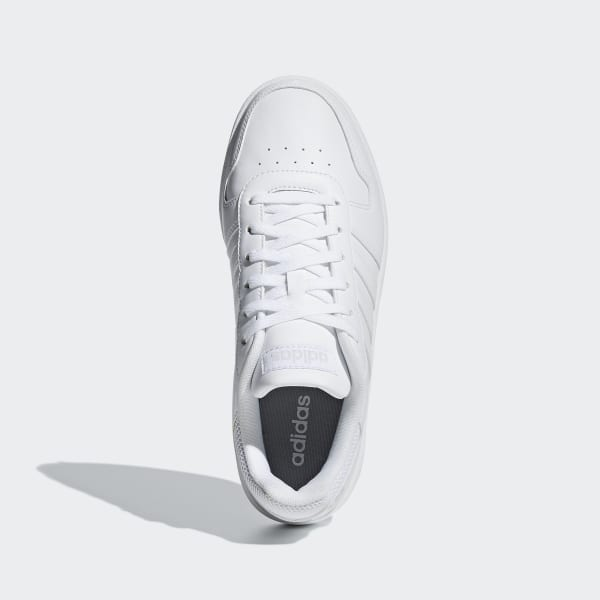 adidas Hoops 2.0 Shoes - White | adidas