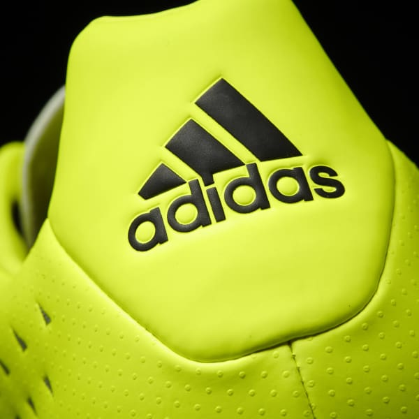 adidas Guayos para césped artificial ACE 16.3 - Amarillo  f2d3ffb0012be