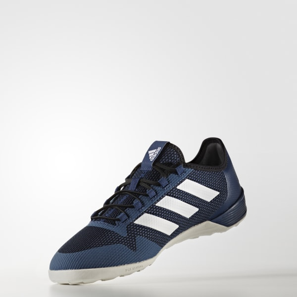 adidas Botines DE FÚTBOL ACE Tango 17.2 Bajo Techo - Azul  1eac7c1d483ee