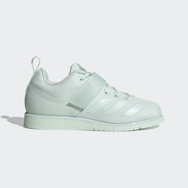adidas Powerlift 4 Shoes - Green