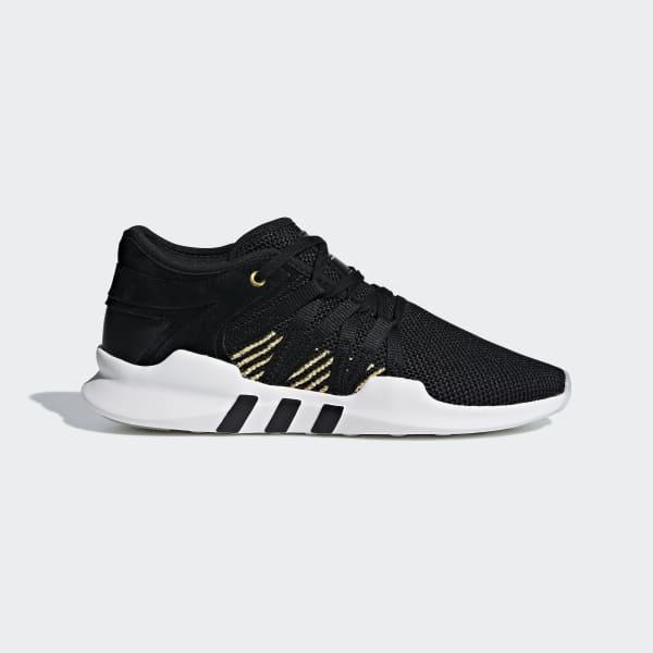 adidas EQT ADV Racing Shoes - Black