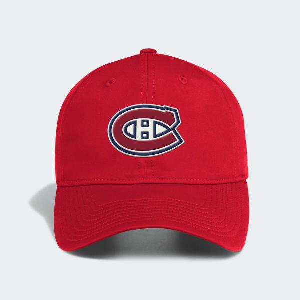 Adidas Casquette Canadiens Coach Slouch Adjustable Multi Adidas Canada