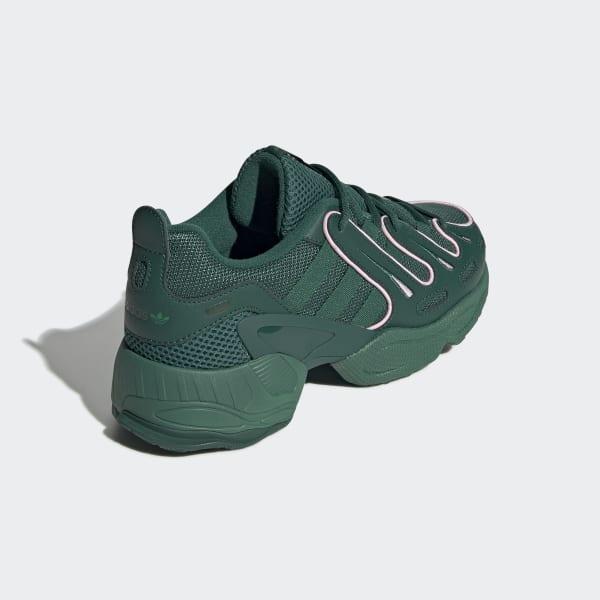 adidas EQT Gazelle Schoenen Groen | adidas Officiële Shop
