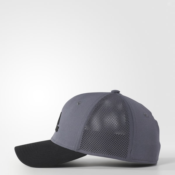8c38378c9b9 adidas adizero Scrimmage Hat - Grey