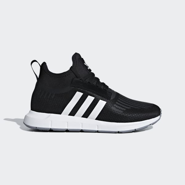 aca7cb2fe28 adidas Swift Run Barrier Shoes - Black | adidas US