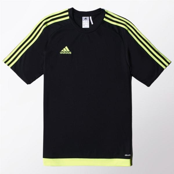 Camisa Estro 15 - Branco adidas  806f796bf3f64