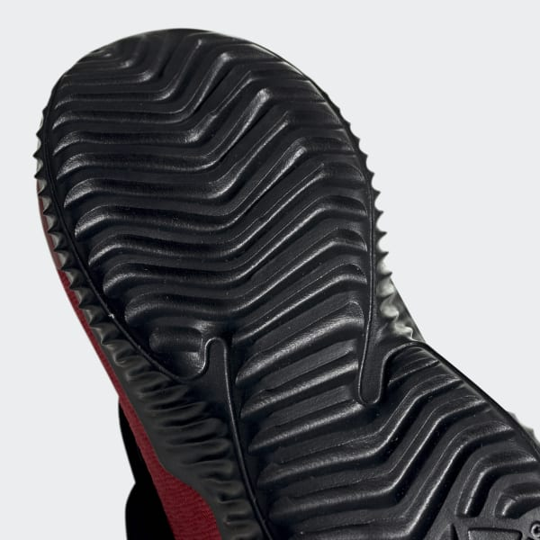 54937564 adidas FortaRun Mickey Mouse sko - Rød | adidas Denmark
