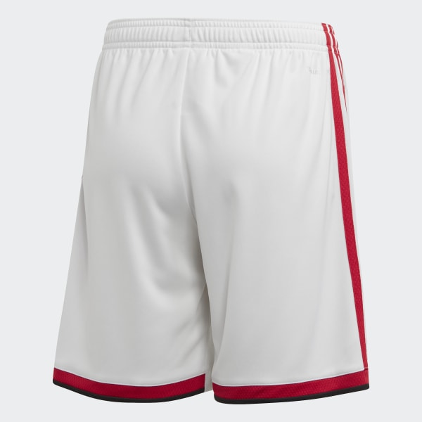 Ajax Amsterdam Home Shorts