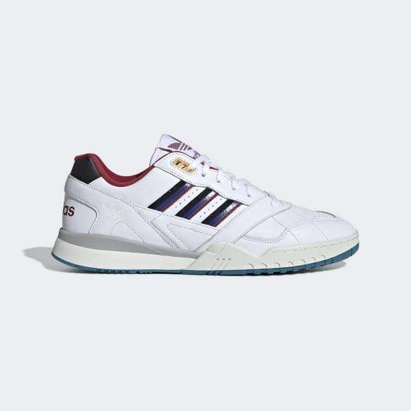 adidas A.R. Trainer Schuh Weiß | adidas Austria