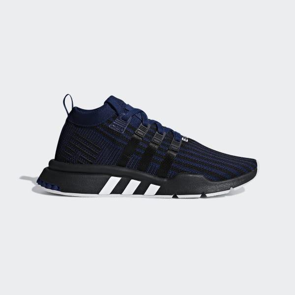 39ead3e9dcaf5 ... store eqt support mid adv primeknit shoes blue b37512 0e8c9 7fd8c