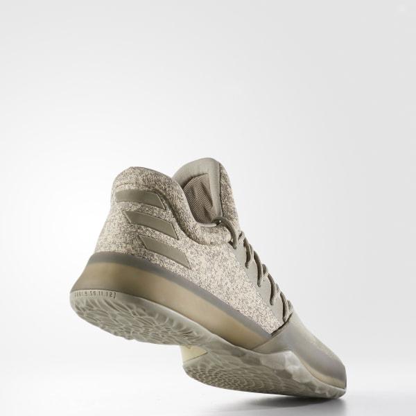 fb72faa51a1c adidas Men s Harden Vol. 1 Shoes - Green