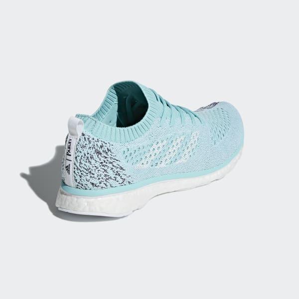 finest selection 7dd9c 4a3f8 adidas Tenis Adizero Prime Parley LTD - Azul  adidas Colombi