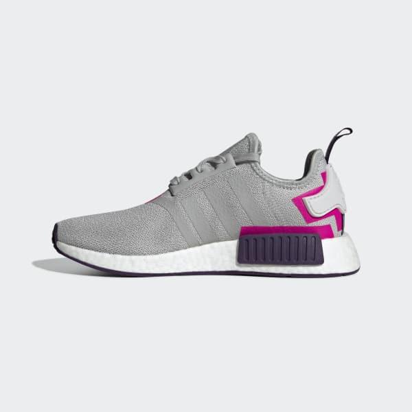 adidas NMD_R1 Shoes - Grey | adidas