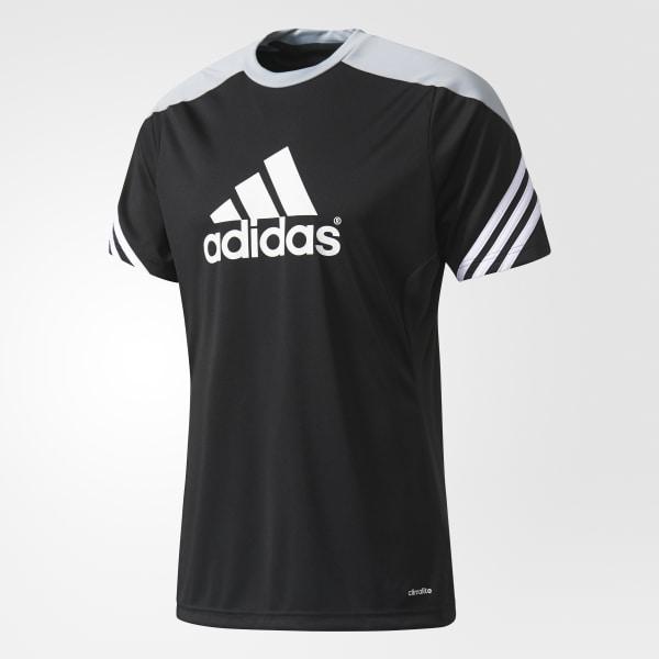 217f01cb2c Camisa Treino Sere 14 - Preto adidas | adidas Brasil