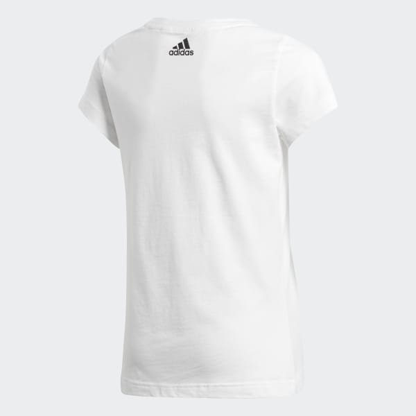 T-shirt Linear Essentials