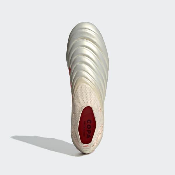 best service 156cc 07ce7 ... canada adidas copa 19 fg fußballschuh weiß adidas austria 5d3ff a669a