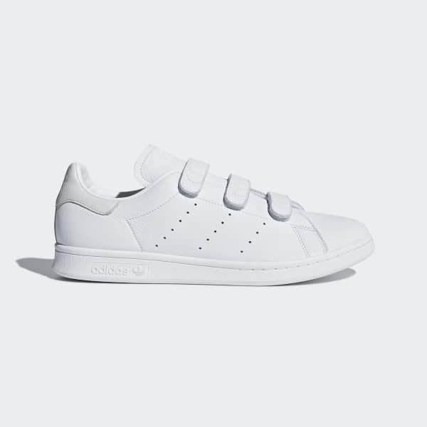 95cd021a9cf619 adidas Stan Smith Shoes - White