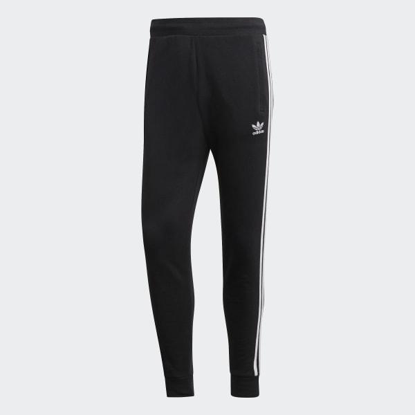 adidas 3-Stripes Pants - Grey | adidas US